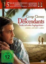 The Descendants (NEU/OVP/Inkl.Versand) George Clooney, Shailene Woodley, Amara M