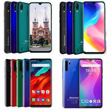 Smartphone Débloqué Blackview A60 Pro A80 Pro Téléphone Portable Double Nano-SIM