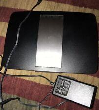 Linksys EA6500 V2 Dual Band AC1750 4 Port Wi-Fi Wireless Smart Router USB