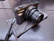 Canon PowerShot SX720 HS 20.3-Megapixel 40X Optical Zoom Digital Camera