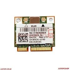 DELL Wireless DW 1520 802.11n Mini Card Inspiron Studio