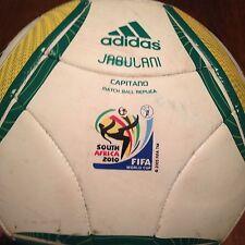 Adidas Jabulani South Africa 2010 Fifa World Cup Match Ball Replica