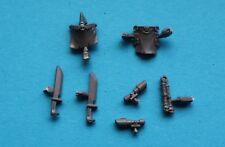 Warhammer 40K Space Marines Tactical Squad Accessories (TS)