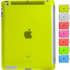 Glow Back Cover for iPad 2