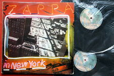 FRANK ZAPPA IN NEW YORK ORIGINAL RARE EXYUGO 2LP N/MINT