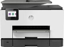 Hp - OfficeJet Pro 9025 Wireless All-In-One Instant Ink Ready Inkjet Printer .