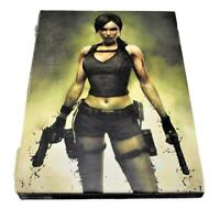 Tomb Raider Underworld Limited Edition XBOX 360 PAL *Damaged*