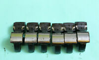 6x Mercedes Benz W116 Se Sel Motor M110 Rocker Switch 1100550901/A1100550901