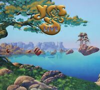 Yes - Yes 50 Live 2CD NEU OVP