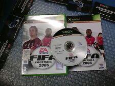 FIFA 05   XBOX ITA