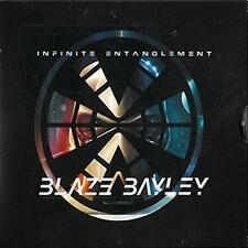 Blaze Bayley - Infinite Entanglement (NEW CD)