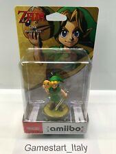 Nintendo Amiibo - Link Majora's Mask uscita 23/06/2017