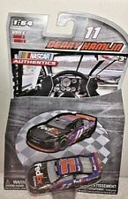 DENNY HAMLIN 1/64 2017 NASCAR AUTHENTICS FEDEX EXPRESS TOYOTA CAMRY WAVE 6 RARE!