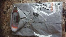 McGregor Spyker Long Sleeve Shirt,medium,brand new in original packaging,rare