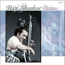 Ravi Shankar - Ragas [New Vinyl LP] Holland - Import