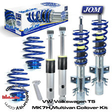 VW Volkswagen T5 Multivan JOM Coilovers Suspension Lowering Kit 741095 741094