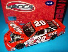 Tony Stewart 2000 Home Depot #20 Gibbs Pontiac RCCA CWB 1/24 NASCAR Diecast