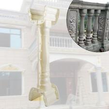 89cm Roman Column Concrete Plaster Cement Casting Railing Mould Balustrade