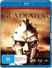 Gladiator  - BLU-RAY - NEW Region B