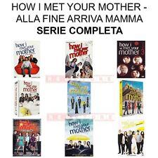 How I Met Your Mother - Cofanetti Singoli Dalla 1^ Alla 9^ Stagione - 27 Dvd