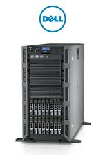 "€ 1292+IVA DELL PowerEdge T630 NO CPUs / 16GB / H730P RAID / 16x2.5"" SATA/SAS"