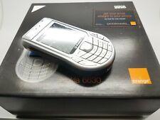 VGC Boxed Nokia 6630 (Orange Network) Mobile Phone Matching imei's