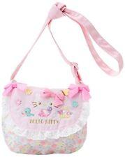 Hello Kitty Petit Shoulder Bag SANRIO fashion Ladies woman Pink From Japan new