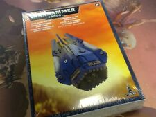 Warhammer 40K Drop Pod Box New Sealed Space Marines