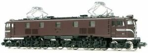 Tomix JNR Class EF58 H Rubber window, eaves with-brown 2119 Model Train N Gage