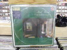 Nick Drake Five Leaves Left vinyl LP NEW [Audiophile vinyl poster 24 Bit]