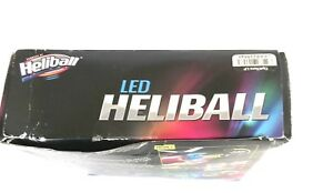 Wow Stuff LED Heliball Ages 8+   Badly Damage Box