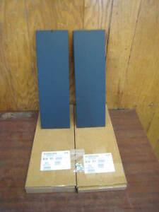 2 SIEMENS ID-SP INNER-DOOR ENCLOSURE MOUNTING PLATES 500-633028