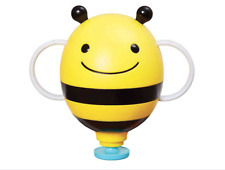 Skip Hop Zoo Bee Fill Up Fountain Baby Bath Toy-9 Months & Up