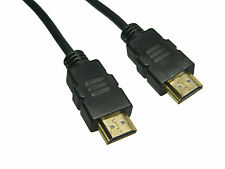 30 FT High Quility HDMI CABLE V1.4 FOR BLURAY 3D DVD PS3 XBOX LCD HDTV 1080P 4K