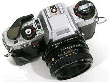 Pentax Program Plus Camera with 50mm 1:2 lens Excellent Conditions