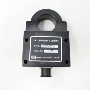AAC 300AMP DC Current Transducer/ Sensor S444-300-C