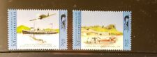 Micronesia Aircraft & Aviation Stamps Lot of 5 - MNH  - See List for Details