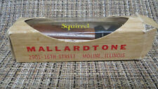 Vintage Mallardtone Squirrel Call with Box and Instructions