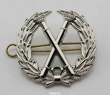 Obsolete Royal Hong Kong Police Assistant Commissioner Shoulder Badge-replica