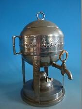 RS1116-023: WMF Art Deco Teebereiter Samowar