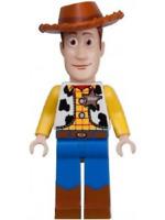Lego Minifigure figurine toy story Woody (toy003)