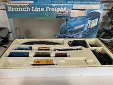More details for hornby branch line freight train set r769 castle donnington spiers red star