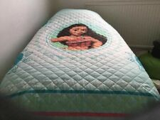 Moana Quilted Throw Bought in the United States
