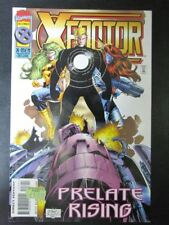 X-Factor #117 - Marvel Comics # 1F29