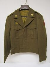 WWII 1944 Dated 85th Division Uniform Ike Jacket