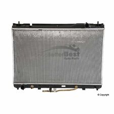 One New CSF Radiator 3145 for Lexus Toyota ES300 ES330 Camry Solara