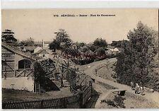 Ansichtskarten vor 1914 mit dem Motiv Architektur/Bauwerk aus Übersee
