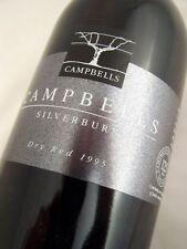 1995 CAMPBELLS WINES Silverburn Red Blend Isle of Wine