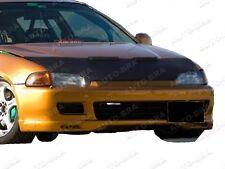 Bra Honda Civic Coupe ej2 1991-1995 desprendimiento protección Haubenbra Tuning