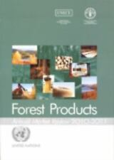 NEW - Forest Products Annual Market Review 2010-2011 by United Nations